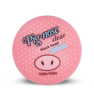 Сахарный скраб Pig-nose clear black head, Holika Holika