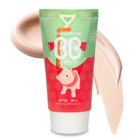 BB крем Milky Piggy BB Cream, Elizavecca