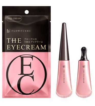 Крем для глаз The Eyecream Flowfushi